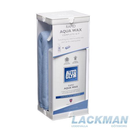 Autoglym™ Aqua Wax Kit