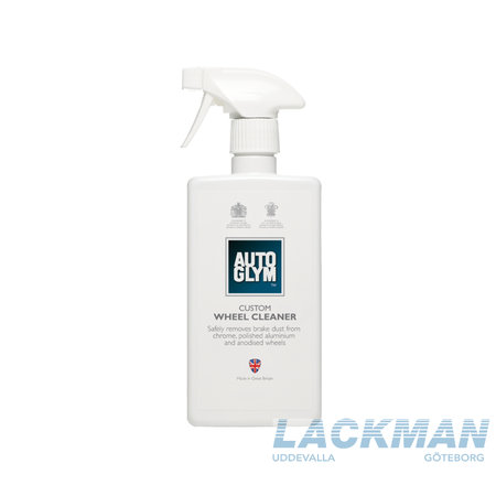 Autoglym™ Custom Wheel Cleaner 500 ml