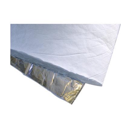Thinsulate Ljudisolering 45mm Aluminium