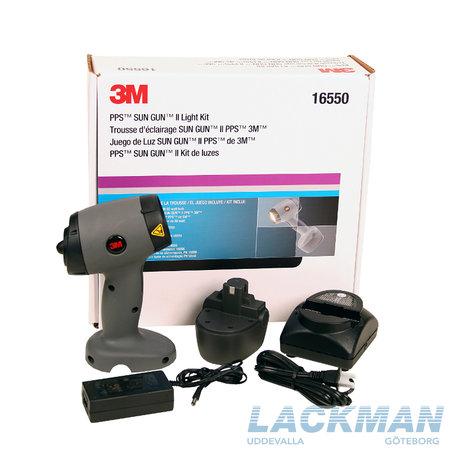 3M PPS Colour Check Light II