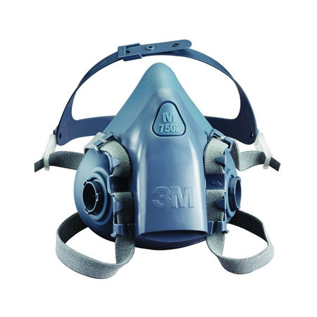 3M Maskstomme till 7500-serien