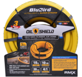 Luftslang BluBird Oil Shield 10mm