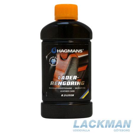 Hagmans Läderrengöring