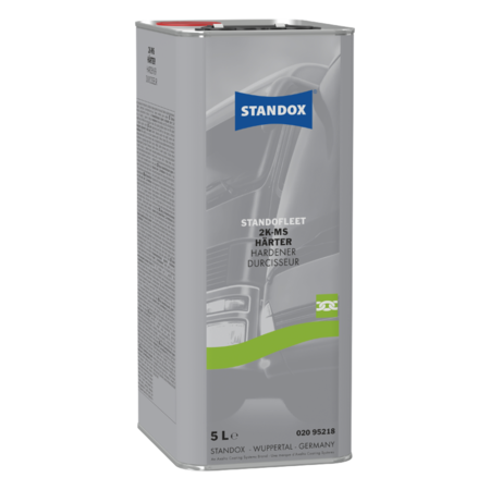 Standox Standofleet MS Härdare 5L