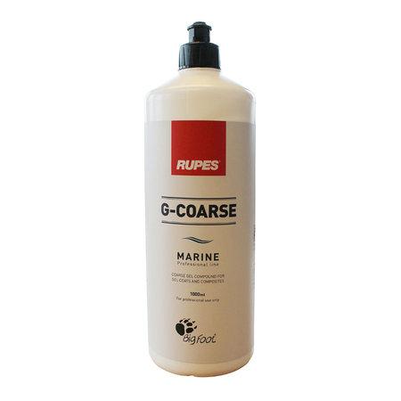 Rupes Marine G-Coarse Polermedel