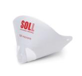 Soll Färgsil Papper/Nylon 190my
