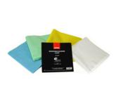 Rupes  Microfiberduk 4-pack