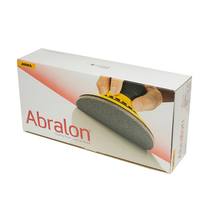 Mirka Abralon 150mm