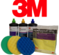 3M Perfect-It™ III Poleringskit