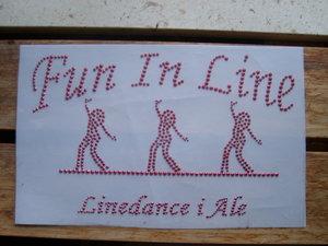 Fun In Line