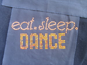 eat.sleep.DANCE