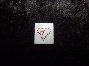 Mini - Hjärta