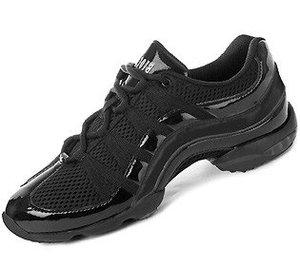Wave Sneaker - Svart