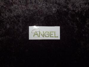 Mini - Ängel