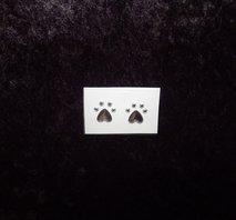 Mini - Katt tassar