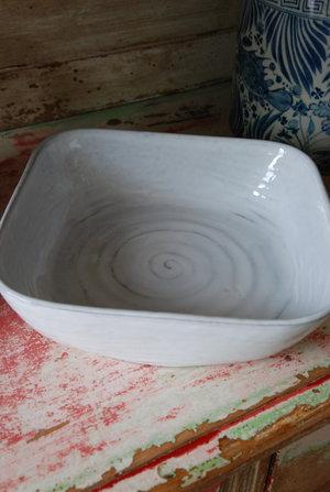 Keramikfat/skål (stor)