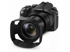 Panasonic Lumix FZ2000 Demoex.