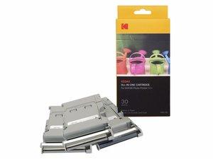 Kodak cartridge 20 bilder
