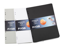 Focus Time Saver kartongblad 30 pack