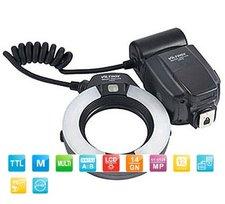 VILTROX TTL Nikon JY670N Macro Ring Llite