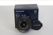 Panasonic 12-32mm f3,5-5,6