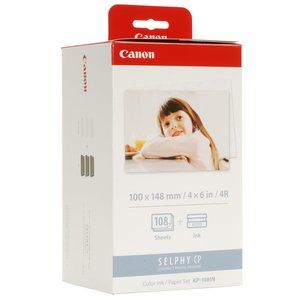 Canon Selphy KP-108