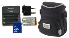 Canon Powershot A2100 IS Accessory kit