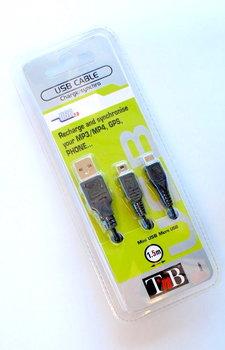 TnB USB cable