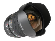 Samyang MF 14/2,8 ED AS IF UMC New for Canon