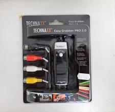TECHNAXX  Easy Grabber Pro 2.0