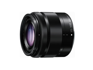 PANASONIC LENS G VARIO 35-100MM BLACK