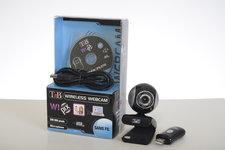 TnB Wireless Webcam