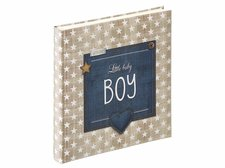 Babyalbum Little Boy/Girl