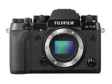 Fujifilm X-T2 Hus