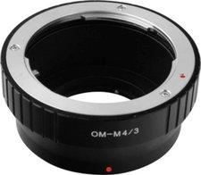 AR-19 Canon EOS-Micro 4/3
