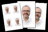 ID/Körkortfoto/Visumbilder