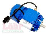 Janfire Motor till externskruv, 370W, 1-Fas 240V
