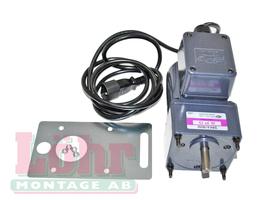 Ariterm/Thermia Motor alt1 kpl SPG