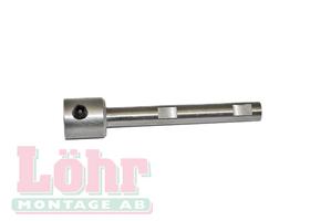 EcoTec Drivaxel A4 BL20/25