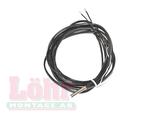 EcoTec Tempgivare till 3006 skåp inkl. 3m kabel