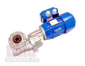 Motor 6 rpm