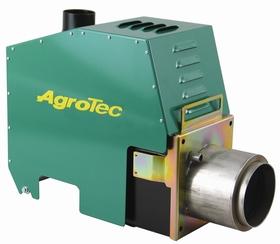 AgroLine havre/pelletsbrännare 20 kW