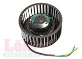 Diom Motor till fläkt V850, V870, V895