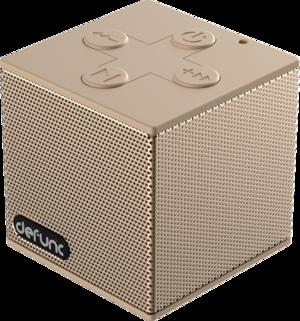 Defunc BT Speaker Travel