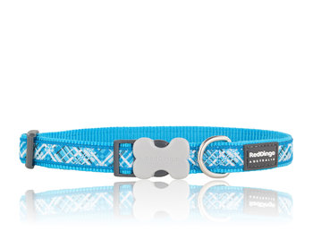 Flanno Dog Collar TQ