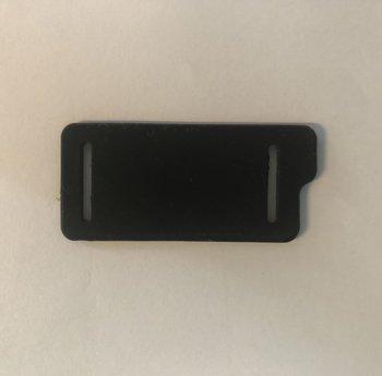 Halsbandsficka till SmartCat GPS - silikonband