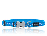 Stars Dog Collar TQ