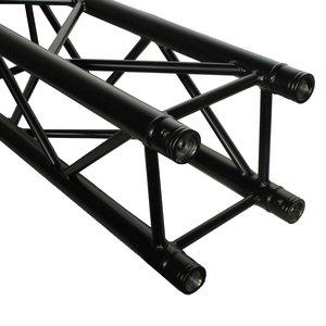 DT34/2-100 1m matt svart
