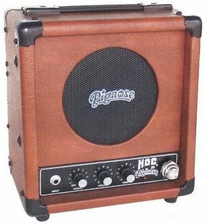 Gitarrförstärkare Pignose HOG 20 W
