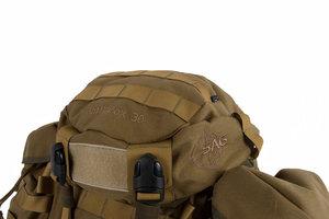 Ryggsäck, BattleFox 30 med sidofickor